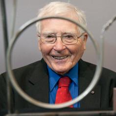 James Lovelock, químico, inventor y padre de la Hipótesis Gaia