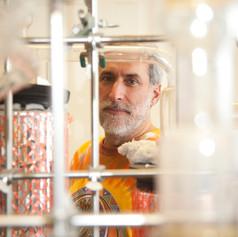 Daniel Nocera, físico, investigador y emprendedor, fundador de Sun Catalytic