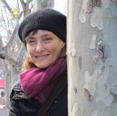 """Heike Freire, pedagoga, autora de """"Educar en verde"""""""