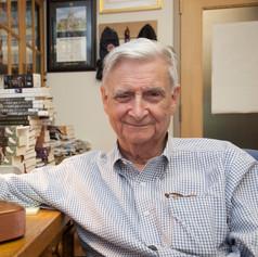 """Edward O. Wilson, biólogo y autor de """"Biofilia"""" y """"Biodiversidad"""""""