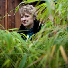 """Janine Benyus, bióloga, autora de """"Biomímesis"""""""