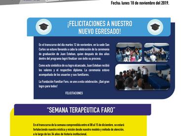 Boletín Informativo N°14