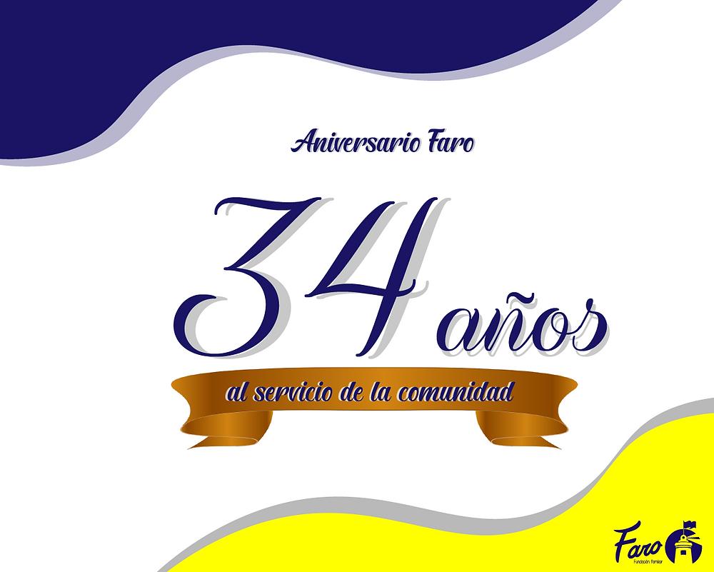 El 16 de noviembre del año 1985, la Fundación Familiar Faro fue fundada. Desde entonces nos hemos preocupado por brindar un servicio social y humano de calidad. Con amor exigente tratamos las problemáticas asociadas a las adicciones para individuos, familias y comunidades.