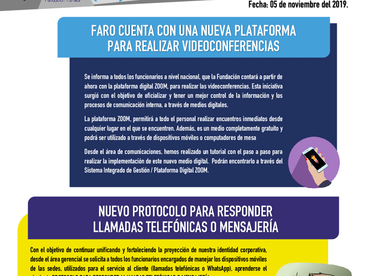 Boletín Informativo N°12