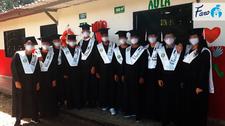 Grados en la sede San Pedro
