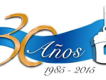 Aniversario 30!