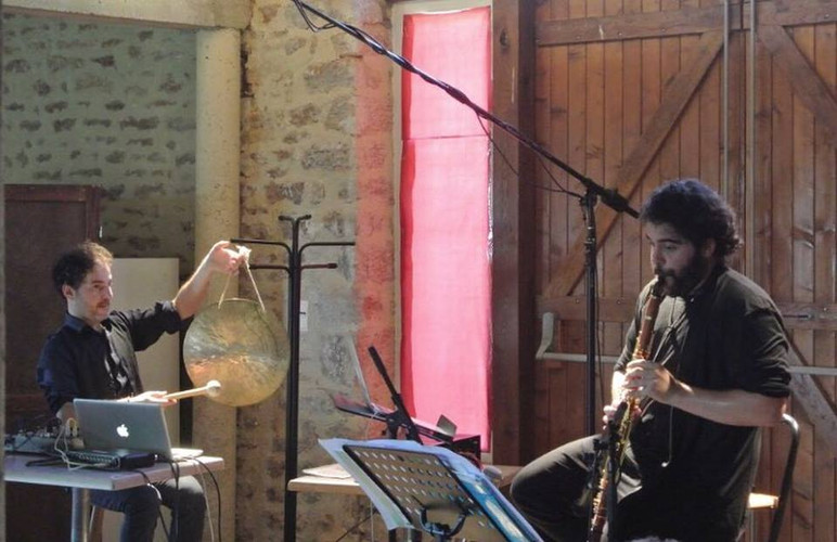 Basset Clarinet with Giovanni Verga.jpg