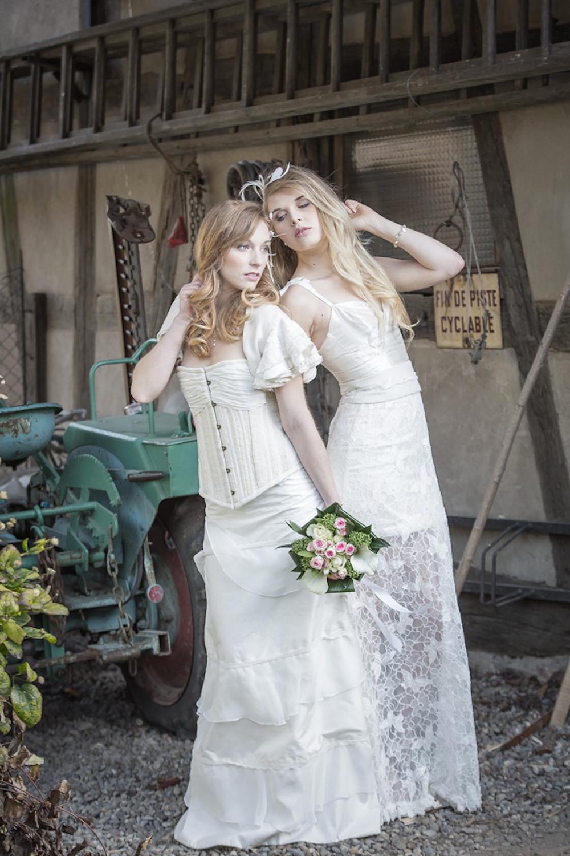 Robes de mariée - Aranel