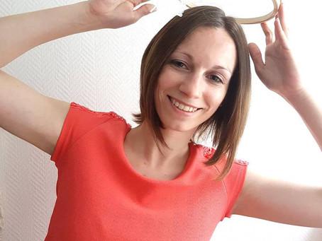 Rencontre avec ... Anne Laure Wengorzewski