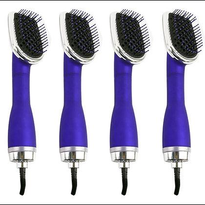 4 Blower Brush (Purple)
