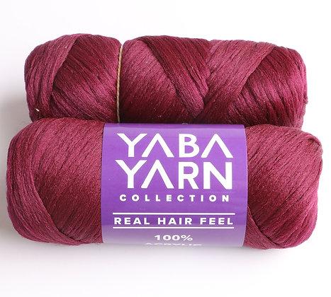 (12 pieces) BURG YABA YARN