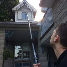 Joseph window cleaning high windows.JPG