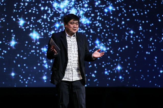 Joi Ito do MIT Media Lab