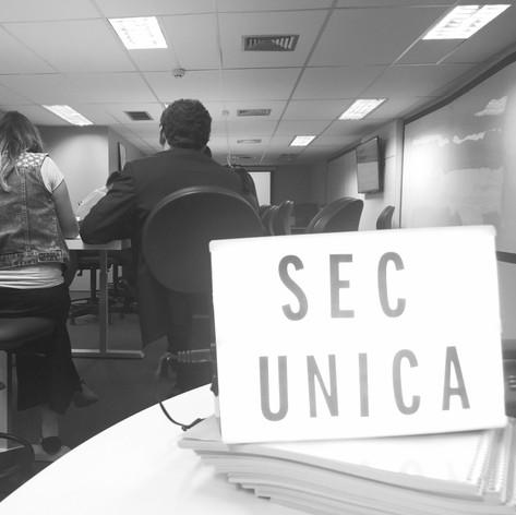 JFSP | Secretaria Única