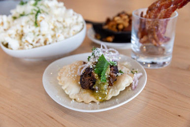 Eberts Terrace and Grill - Pork Tacos-6.