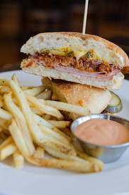 MOJO PORK CUBAN - The Roost - Longmont F