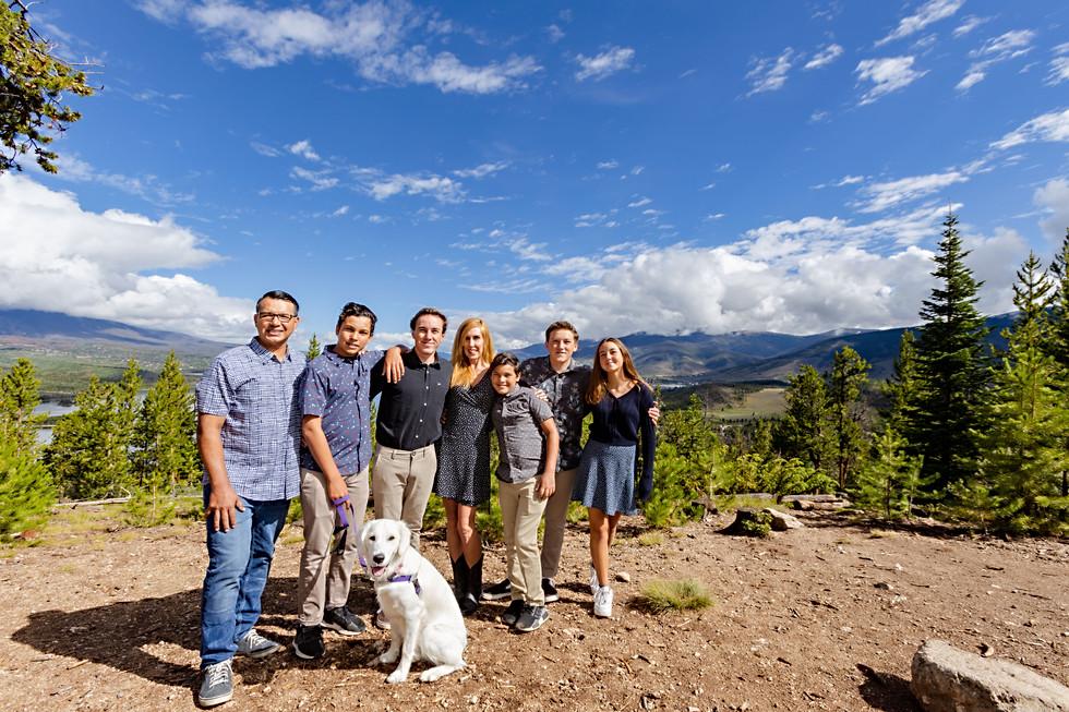Castillo Family - LAB Photography Denver