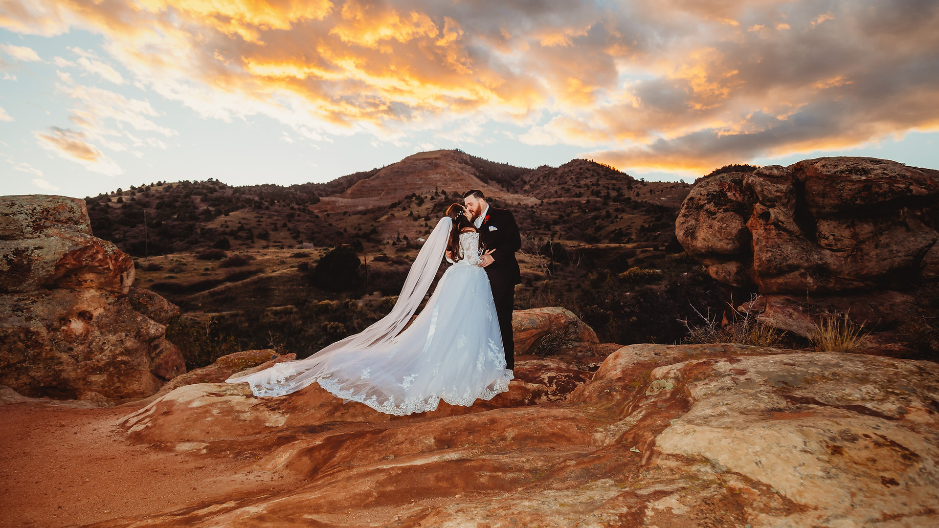 Colorado Wedding Photo + Video - LAB Pho