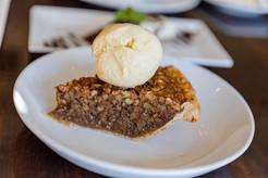 Pecan Pie - The Roost - Longmont Food Ph