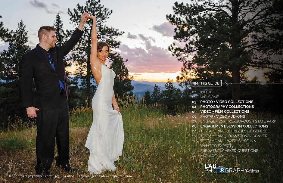 2020 Wedding Pricing Guide 4th edition.j