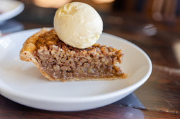 Pecan Pie - The Roost - Longmont Food Ph