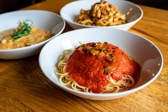 """Lo_Stella_Ristorante_-_Spaghetti_""""alla_P"""
