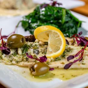 Colorado Food Photography | Lo Stella Ristorante | Denver, CO