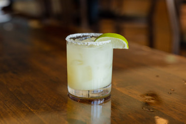 MARGARITA - The Roost - Longmont Food Ph