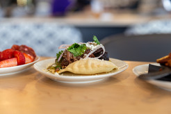 Eberts Terrace and Grill - Pork Tacos-2.