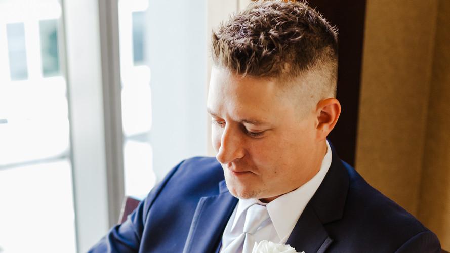 Denver Colorado Wedding at the Four Seas