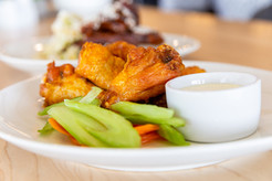 Eberts Terrace and Grill - Red Bird Farm