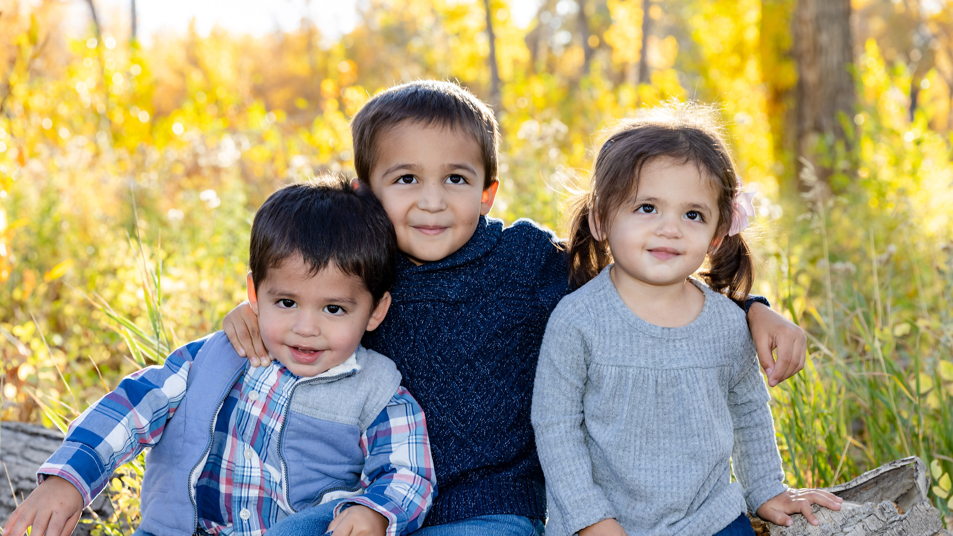 Mana FAMILY - Colorado Family Session -