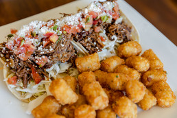 TACIS - The Roost - Longmont Food Photog
