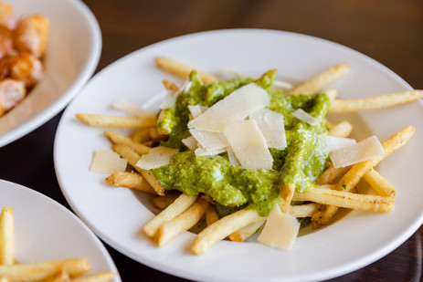 VERDE STYLE Fries - The Roost - Longmont