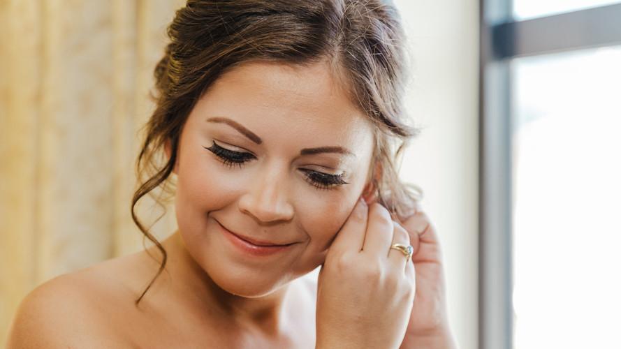 sapphire point elopement - colorado wedd