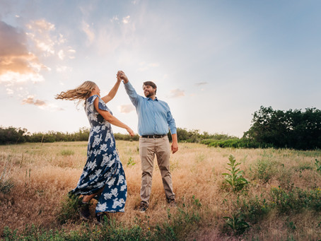 ENGAGEMENT PHOTOS AT ROXBOROUGH STATE PARK | COLORADO ENGAGEMENT PHOTOGRAPHER | JESSICA + PATRICK