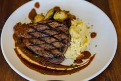 ROOST RIBEYE - The Roost - Longmont Food