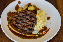 ROOST RIBEYE - The Roost - Longmont Food