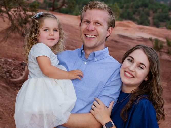 Colorado Family Photographer - LAB Photo