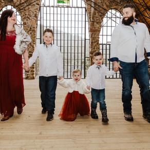 Summer + Jordan   Colorado Family + Elopement Photography   LAB Photography Denver   Bishops Castle