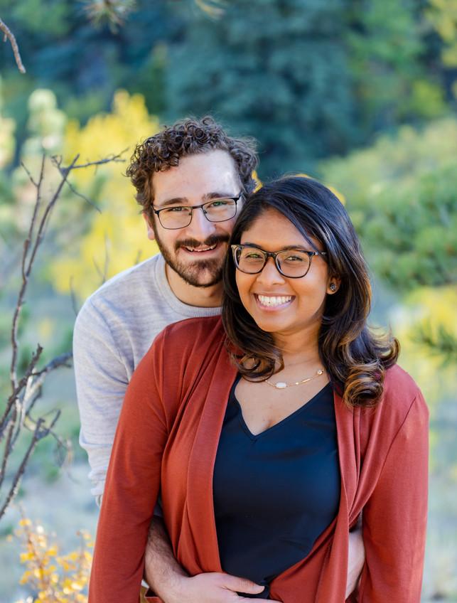 Jacob + Tamara - Gogden Canyon Engagemen