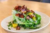 Eberts Terrace and Grill - Romaine Wedge