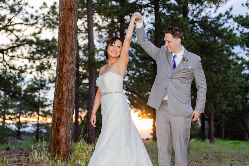 Colorado Wedding Photo + Video - LAB Pho