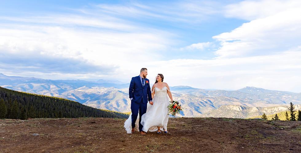 crop Abbie + Cody - Colorado WEDDING Pho