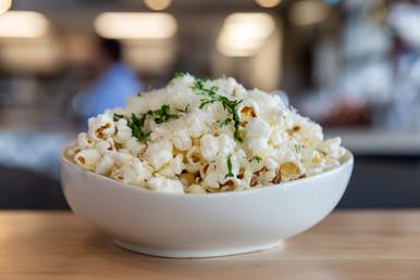 Eberts Terrace and Grill - Fresh Popcorn