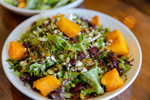 Power Salad - The Roost - Longmont Food