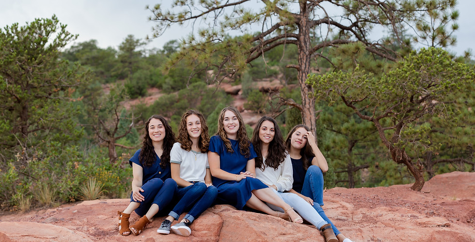 LAB Photography Denver - Colorado Family