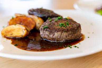 Eberts Terrace and Grill - Brown Butter