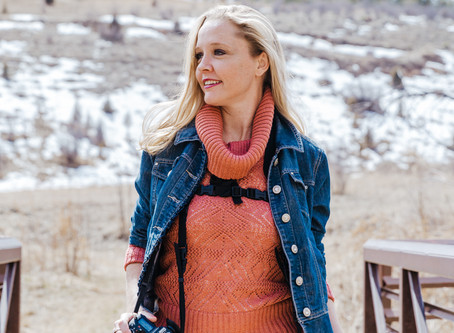Deanna   Personal Branding Session   Lair o the Bear   Denver Personal Branding Photographer