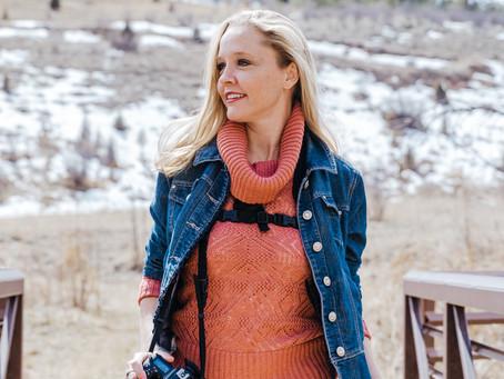 Deanna | Personal Branding Session | Lair o the Bear | Denver Personal Branding Photographer